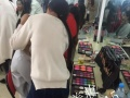 郸城哪里有好一点的化妆培训学校郸城嘉佑化妆纹绣培训学校