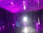 安徽雨屋出租雨屋展览人气项目雨屋租赁就找万迪厂家