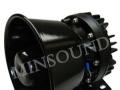 民声电子专业供应HS-100T高音喇叭警报扬声器