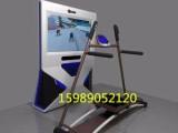 互动时空vr滑雪模拟器9DVR设备加盟多少钱,厂家直销