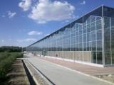 河南奥农苑厂家承建阳光板温室