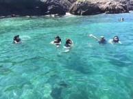 浪漫惠州双月湾两日游,小星山浮潜,出海海钓