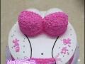 蕉岭县烘焙蛋糕品牌各种外送蛋糕送货上门蛋糕定制专家