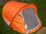 厂家直销 自动帐篷 3-4人速开帐篷 懒人野营帐篷 特价供应