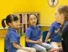 武汉爱贝国际少儿英语 沌口儿童英语培训 小班教学