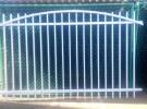 乌鲁木齐铁艺 铁艺大门 铁艺围栏