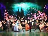 2017上海儿童舞蹈剧场卖火柴的小女孩门票 价格及详情