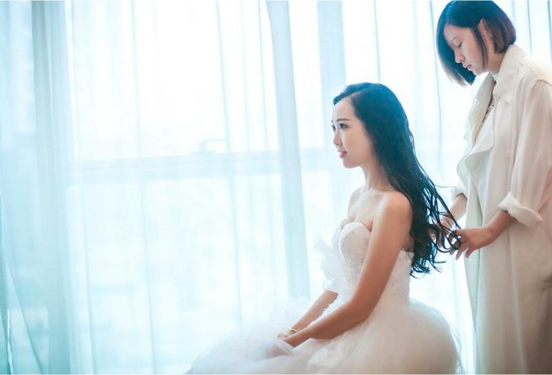 武汉拍婚礼照多少钱 武汉婚礼摄影价格 武汉拍照价格
