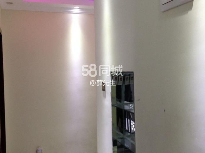古北 虹许路975弄小区 2室 1厅 55平米 整租