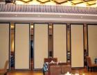 深圳酒店隔断 深圳餐厅移动屏风厂家定制生产