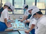珠海烘焙师培训 蛋糕西点培训 调酒咖啡师培训学院