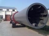 二手滚筒烘干机1.2x12米1,6x18米的