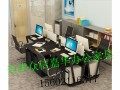 办公家具 屏风桌 办公桌 办公屏风 工位隔断组合