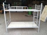 南京地区工厂生产工地宿舍高低床,职工高低床,上下床,铁架床