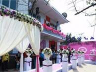 萍乡金典婚庆 婚礼布置+司仪+摄像+跟妆2998