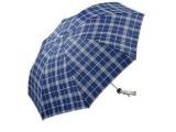 2013款正品天堂伞339S格天堂雨伞晴雨伞折叠双人伞 格子伞