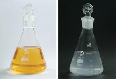 切削液变质发臭怎么办?DF61环保切削液两年不变质