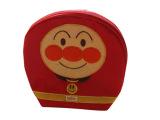 帆布包日单可爱面包超人anpanman奶瓶包保温包训练杯包 可挂