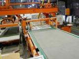 纖維水泥壓力板設備生產成品效率快