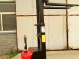 无碳刷 免维修金盾全电动叉车 半电动叉车厂家直销