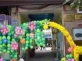 气球装饰 开业庆典 生日派对 开业庆典婚礼气球
