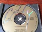 绝版正版首版CD碟