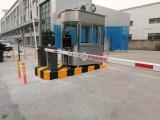 上海停车道闸门禁系统