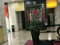 燕云台售楼部整体出租 商务中心 1241平米