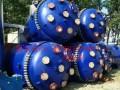 供应二手10吨搪瓷反应釜 二手离心机 二手30立方不锈钢储罐