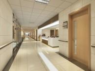 重庆南岸区南坪医疗门诊装修 医院规划设计 中医馆装修诊所装修