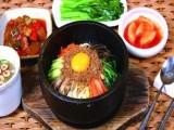 韩国料理加盟/石锅拌饭加盟费多少钱