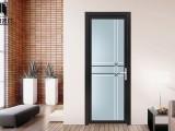 六扇名门铝合金平开门窄边简约风卫生间浴室厕所平开门