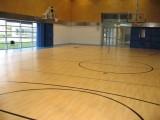 大理篮球场运动木地板优质服务经销商