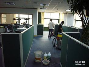 黄岛保洁公司
