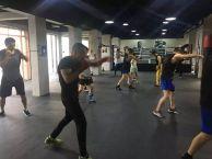 Boxing Club 天津一对一拳击培训! 悍将搏击俱乐部