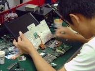 南山区南油工业区附近上门维修电脑维修笔记本