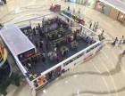 丹东市展架桁架搭建 展会背景布围挡喷绘制作,宣传单道旗