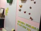 广州磁善家挂式贴墙哑光投影书写板互动一体办公室书写会议白板