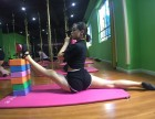 泸州钢管舞爵士舞 年薪百万主播选择的才艺技能舞蹈培训学校