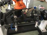 盘锦发那科焊接机器人费用 四轴机器人 全国均可发货