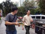 2020年广州活动策划-地推礼仪展会校园营销-优选德驰团队