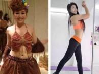 成都大邑职业钢管舞 钢管舞演出培训 舞蹈演员培训学校