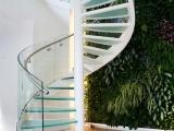 昆明楼梯品牌厂家 奔马一站式服务