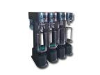 DDX-450型电动台式旋盖机当选联腾-流水线锁盖机