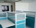 卓昱大厦中等装修有空调部分家具停车方便房租合适