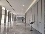 光明會議室移動隔斷折疊屏風墻 深圳閣瑞活動隔斷隔音墻設計