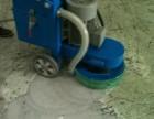 上海各种旧地面打磨改造 嘉定区旧环氧地坪漆翻新打磨