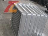 工业专用散热器 高频焊翅片管暖气片供热面积大 泽臣