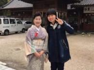 燕楚精英教育日韩语小语种零基础培训