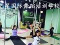 减肥塑形提升气质,艺星舞蹈专业女子舞蹈学校